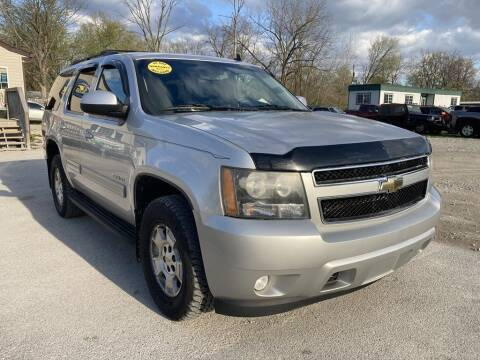 2011 Chevrolet Tahoe for sale at 2EZ Auto Sales in Indianapolis IN