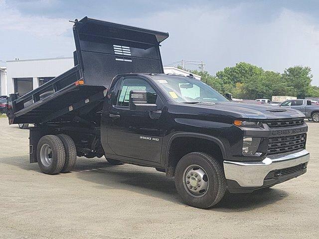 2021 Chevrolet Silverado 3500HD CC for sale in Dartmouth, MA