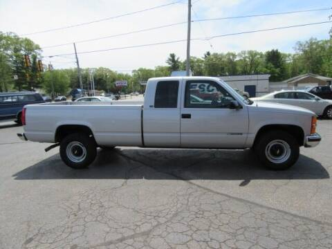1996 Chevrolet C/K 2500 Series for sale at Bill Smith Used Cars in Muskegon MI