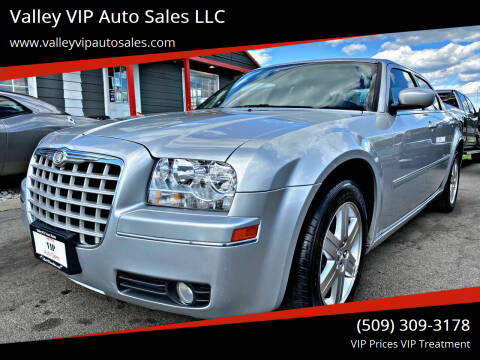 2006 Chrysler 300 for sale at Valley VIP Auto Sales LLC in Spokane Valley WA