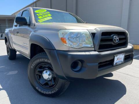 2006 Toyota Tacoma for sale at Xtreme Truck Sales in Woodburn OR
