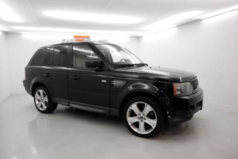 2012 Land Rover Range Rover Sport for sale at Alta Auto Group LLC in Concord NC