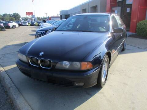 2000 BMW 5 Series for sale at Premium Auto Collection in Chesapeake VA
