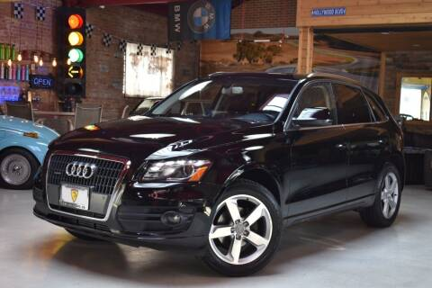 2011 Audi Q5 for sale at Chicago Cars US in Summit IL