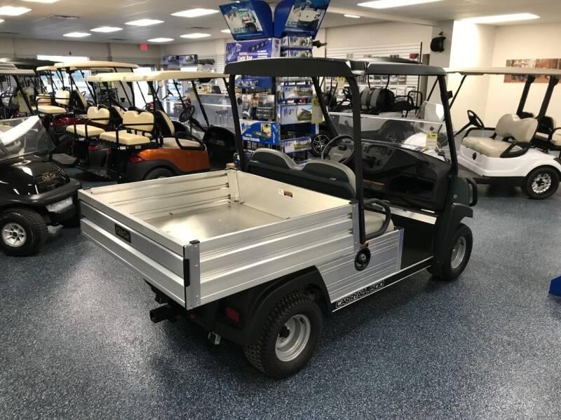 2020 Club Car Carryall 500  - Depere WI