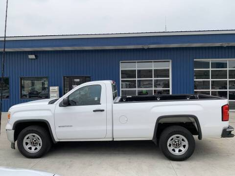 2014 GMC Sierra 1500 for sale at Twin City Motors in Grand Forks ND