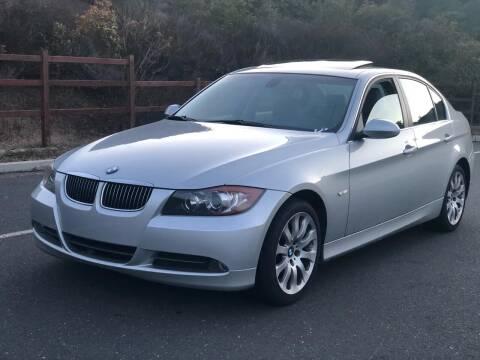 2006 BMW 3 Series for sale at JENIN MOTORS in Hayward CA