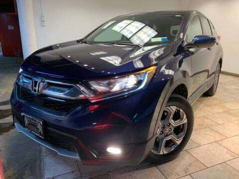 2018 Honda CR-V for sale at EUROPEAN AUTO EXPO in Lodi NJ