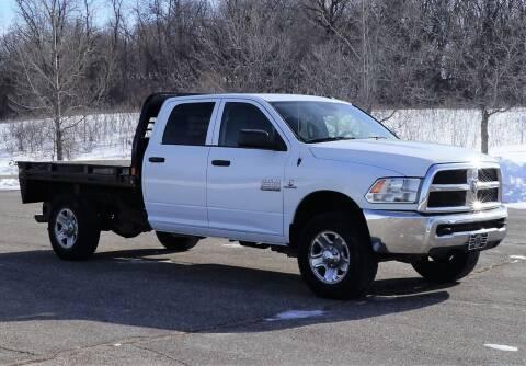 2016 RAM Ram Pickup 2500 for sale at KA Commercial Trucks, LLC in Dassel MN