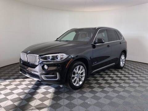 2018 BMW X5 for sale at BMW of Schererville in Shererville IN