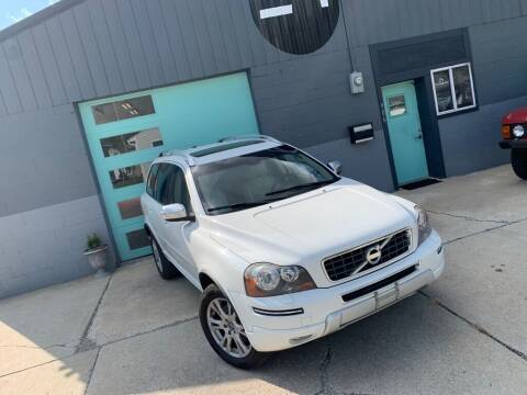 2013 Volvo XC90 for sale at Enthusiast Autohaus in Sheridan IN
