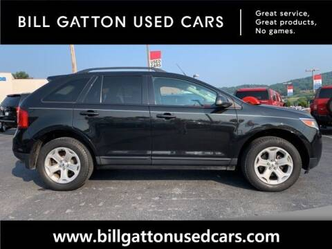 2013 Ford Edge for sale at Bill Gatton Used Cars in Johnson City TN