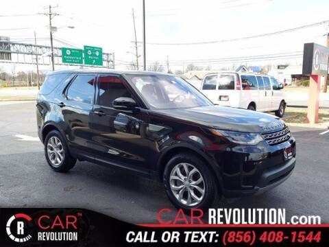 2019 Land Rover Discovery for sale at Car Revolution in Maple Shade NJ