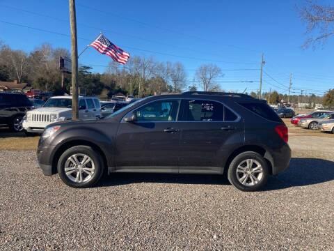 2013 Chevrolet Equinox for sale at Joye & Company INC, in Augusta GA