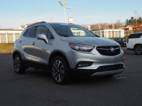 2017 Buick Encore for sale at Jo-Dan Motors - Buick GMC in Moosic PA