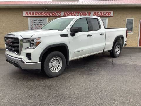 2020 GMC Sierra 1500 for sale at Auto Martt, LLC in Harrodsburg KY