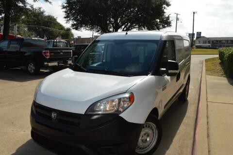 2016 RAM ProMaster City Wagon for sale at E-Auto Groups in Dallas TX