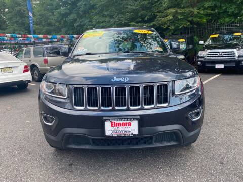 2014 Jeep Grand Cherokee for sale at Elmora Auto Sales in Elizabeth NJ
