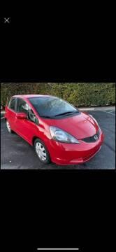 2013 Honda Fit for sale at South Tacoma Motors Inc in Tacoma WA