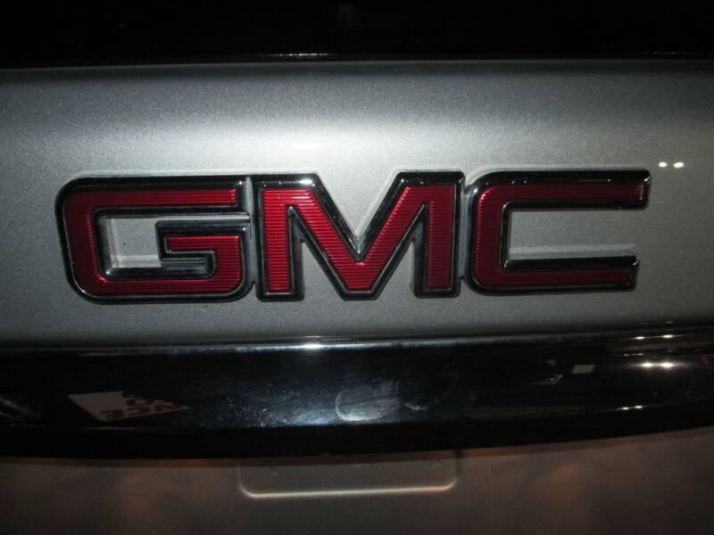 2020 GMC Terrain 4x4 SLT 4dr SUV - Calumet City IL