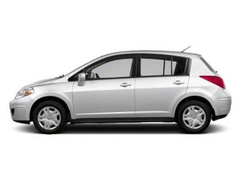 2012 Nissan Versa for sale at Econo Auto Sales Inc in Raleigh NC