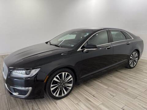 2018 Lincoln MKZ for sale at TRAVERS GMT AUTO SALES - Traver GMT Auto Sales West in O Fallon MO