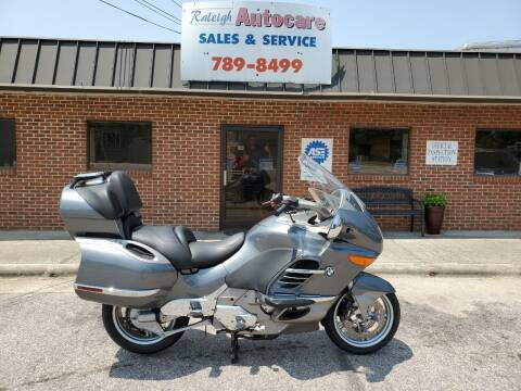 2007 BMW K1200LT for sale at Raleigh Motors in Raleigh NC