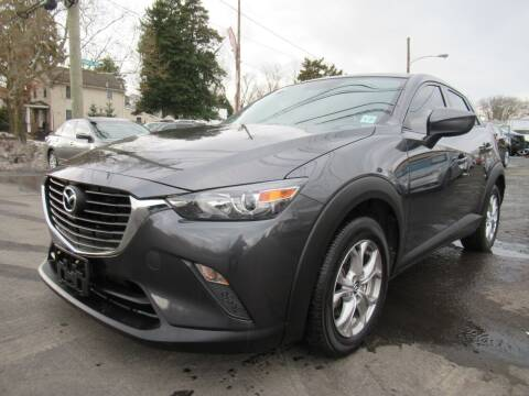 2016 Mazda CX-3 for sale at PRESTIGE IMPORT AUTO SALES in Morrisville PA
