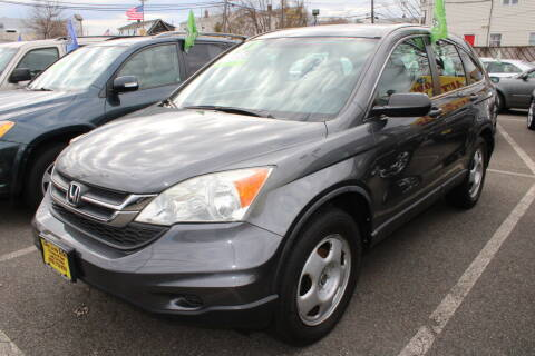 2011 Honda CR-V for sale at Lodi Auto Mart in Lodi NJ