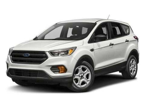 2017 Ford Escape for sale at SCHURMAN MOTOR COMPANY in Lancaster NH