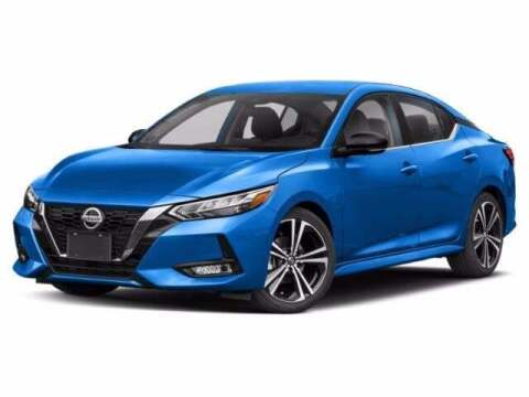 2020 Nissan Sentra for sale at 495 Chrysler Jeep Dodge Ram in Lowell MA