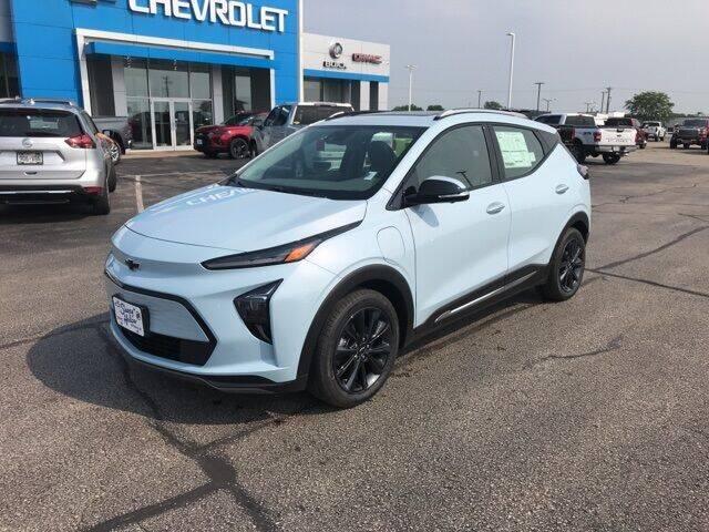 2022 Chevrolet Bolt EUV for sale in Viroqua, WI