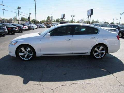 2008 Lexus GS 350 for sale at United Auto Sales in Oklahoma City OK