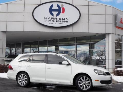 2014 Volkswagen Jetta for sale at Harrison Imports in Sandy UT