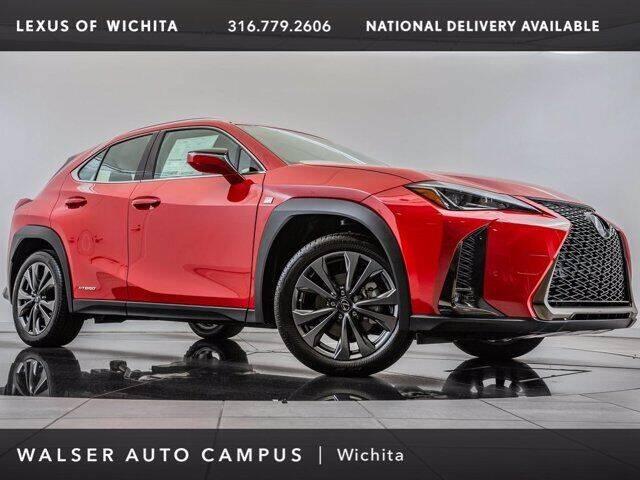 2021 Lexus UX 250h for sale in Wichita, KS