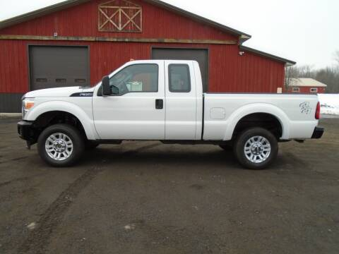 2014 Ford F-350 Super Duty for sale at Celtic Cycles in Voorheesville NY