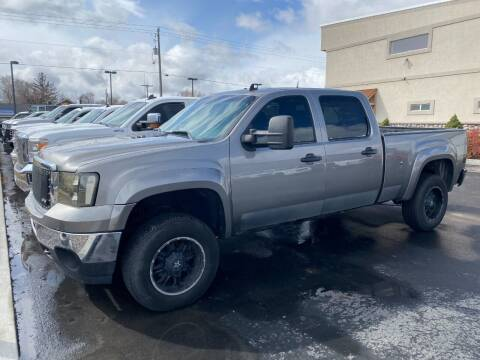 2014 GMC Sierra 2500HD for sale at Auto Image Auto Sales Chubbuck in Chubbuck ID