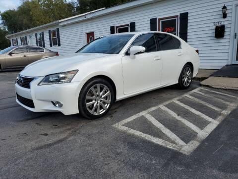 2013 Lexus GS 350 for sale at NextGen Motors Inc in Mount Juliet TN