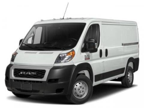 2020 RAM ProMaster Cargo for sale at JEFF HAAS MAZDA in Houston TX