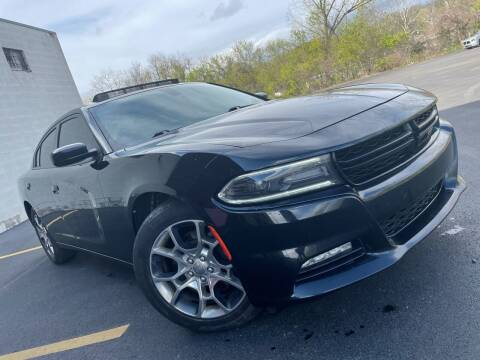 2015 Dodge Charger for sale at Trocci's Auto Sales in West Pittsburg PA