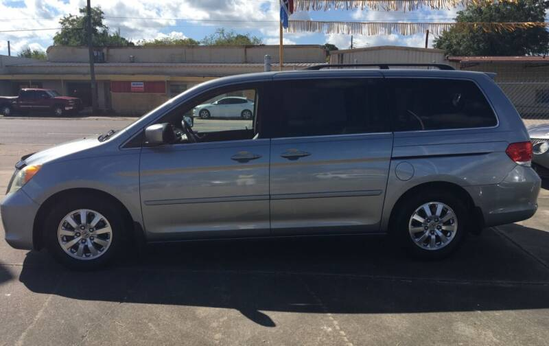 2010 Honda Odyssey for sale at Bobby Lafleur Auto Sales in Lake Charles LA