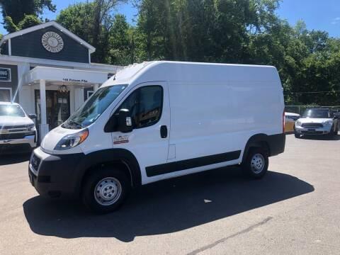 2020 RAM ProMaster Cargo for sale at Ocean State Auto Sales in Johnston RI