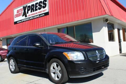 2010 Dodge Caliber for sale at Auto Credit Xpress - Jonesboro in Jonesboro AR