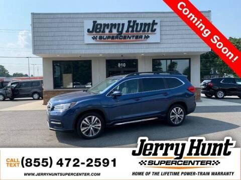 2020 Subaru Ascent for sale at Jerry Hunt Supercenter in Lexington NC