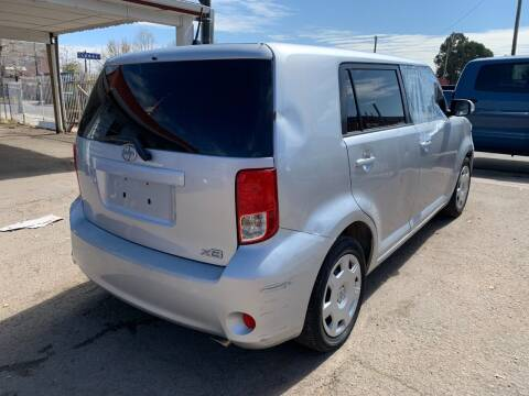 2011 Scion xB for sale at STS Automotive in Denver CO