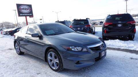 2012 Honda Accord for sale at ARP in Waukesha WI
