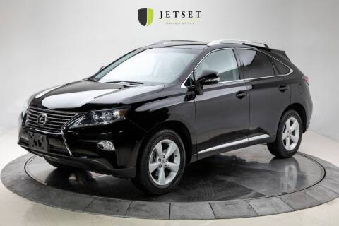 2014 Lexus RX 350 for sale at Jetset Automotive in Cedar Rapids IA