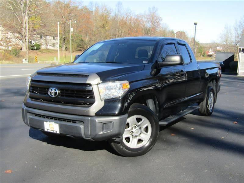 2016 Toyota Tundra for sale at Guarantee Automaxx in Stafford VA