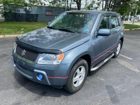2008 Suzuki Grand Vitara for sale at Car Plus Auto Sales in Glenolden PA