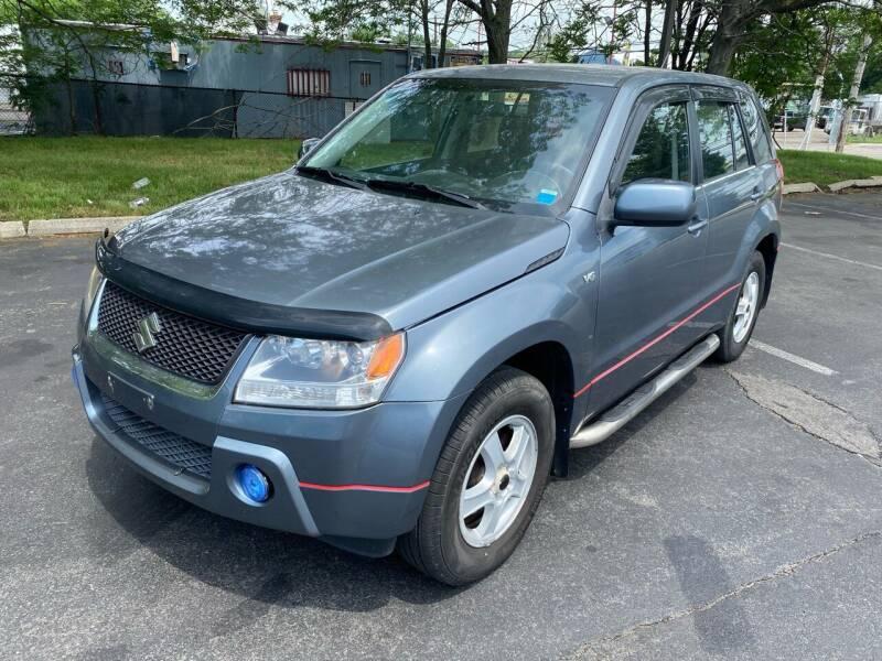 2008 Suzuki Grand Vitara for sale in Glenolden, PA